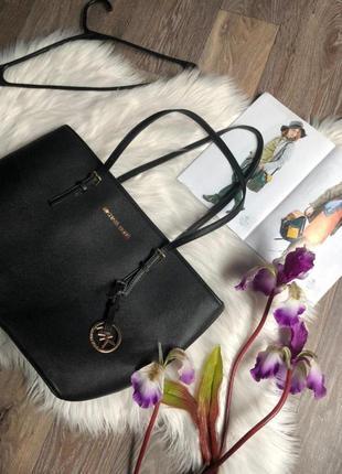 🌹 женская лакшери кожаная сумка michael kors модная  сумочка