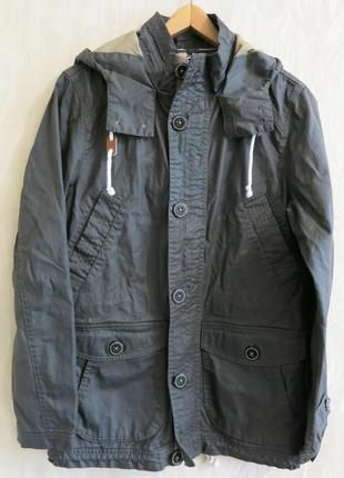 Легкая ветровка мужская куртка