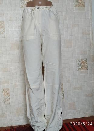 Лёгкие летние брюки 230