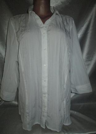 Рубашка р. 62