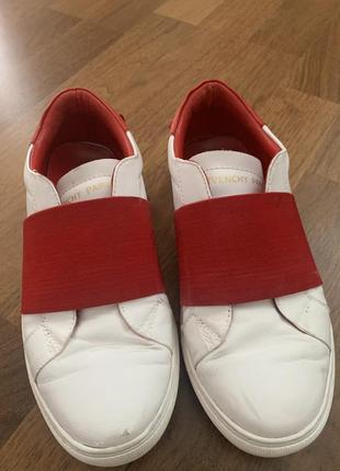 Givanchy кеды/кроссовки