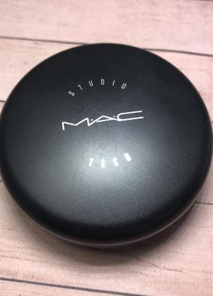 Mac крем-пудра studio tech оригинал а nc30