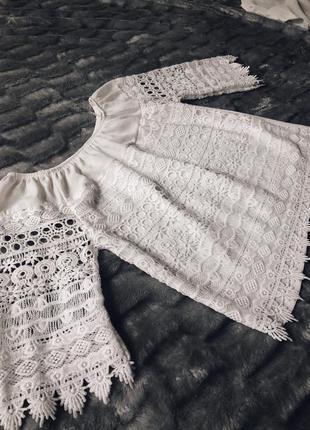 Чудова блуза3 фото