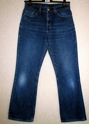 Levi's  сша  515 джинсы  высокая талия винтаж 90-х levis