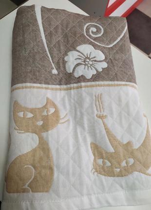 Рушник для сауни.