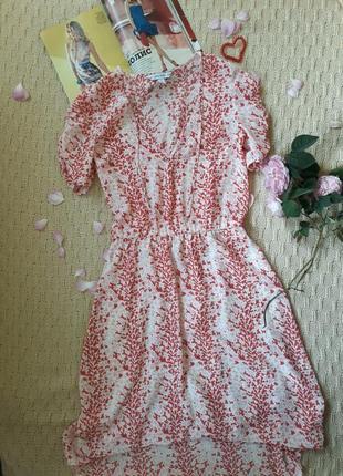 Красивое летние платья. лёгкое платье. платье & other stories