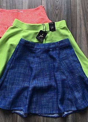 Интересная юбка атм