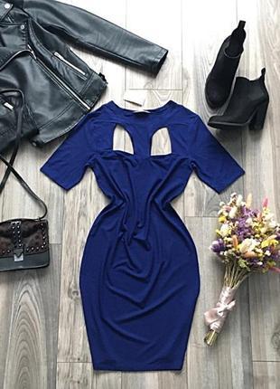 Красивенное платье miss selfridge