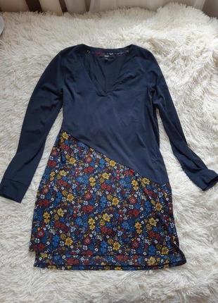 Легкая туника платье next