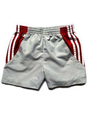 Спортивные шорты adidas оригинал, 128-134 см