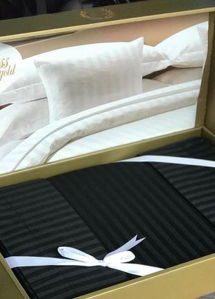 Роскошное срайп-сатиновое постельное белье пр-во турция