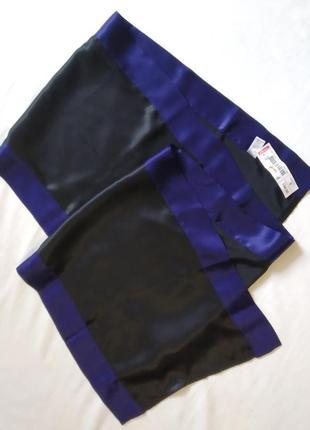 Шелковый шарф шведской фирмы lindex