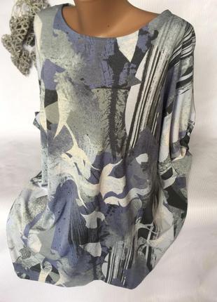 Шикарное стильное платье , свободный крой4 фото