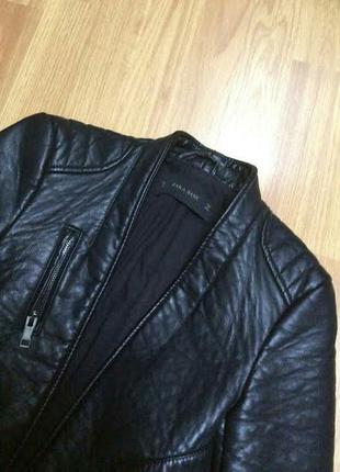 Супер удобная куртка zara