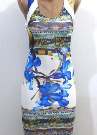 Стильное платье сарафан от love affair