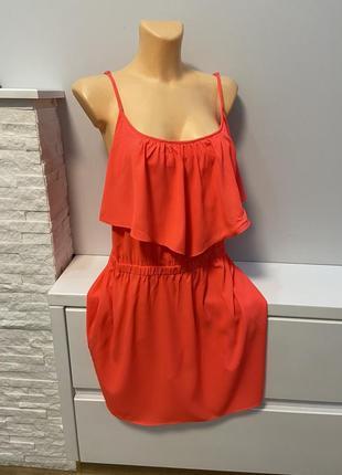 Плаття-туника