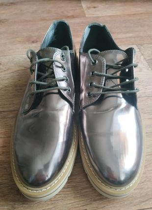 Tamaris яркие туфли, кеды, лоферы, топсайдеры, мокасины