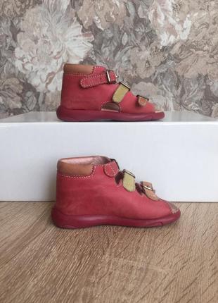 Babybotte 20 р босоніжки/ босоножки, туфли