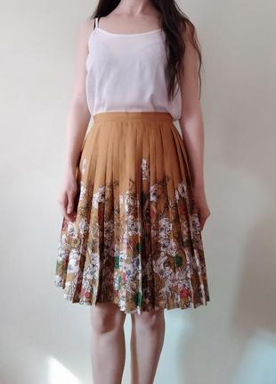 Красивая юбка1 фото