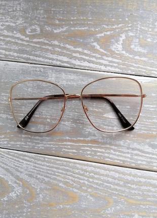 Очки для имиджа h&m