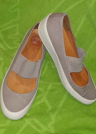 Туфли fitflop