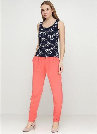 Легкие брюки женские esmara германия размер 42 евро