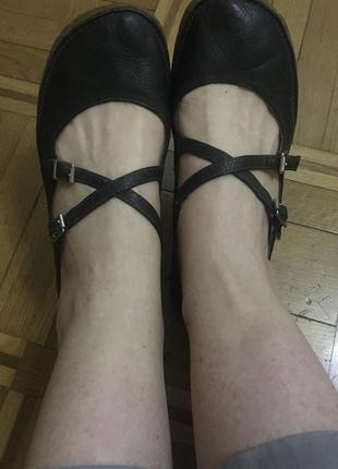 Любимые туфли на ногу 25 см
