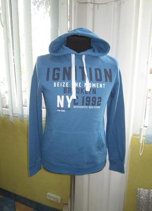 Толстовка * jean pascal *самый большой выбор одежды из европпы!