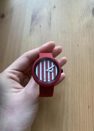 Годинник o'clock
