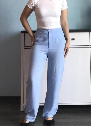 Легкие брюки m-l