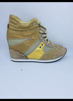 Geox ортопеды кеды сникерсы кроссовки туфли