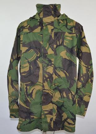 Куртка mvp аналог gore-tex в dpm британской армии. (180-104)