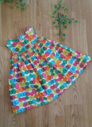 Платье плаття carter's 24
