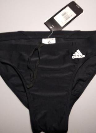 Sale плавки мужские adidas черные чоловічі  чорні бренд оригінал