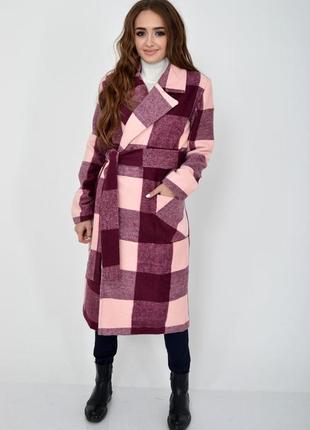 Пальто 🌸наложка