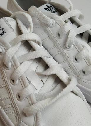 Adidas nizza кеди, р.35,5 (22см)