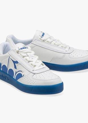 Diadora b elite bolder разные размеры кроссовки