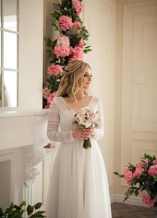 Весільна сукня колекція 2020/свадебное платье
