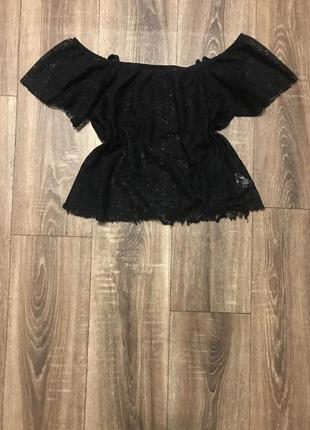 Блуза sinsay