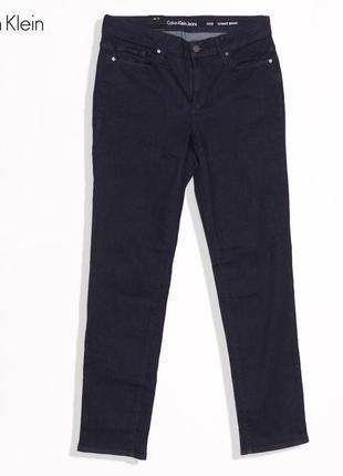 Женские стрейчевые джинсы calvin klein jeans ultimate skinny