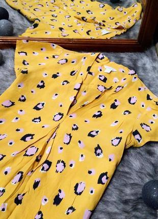 Блуза топ кофточка monsoon2 фото