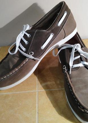 Мокасины cj footwear