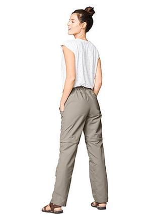 Функциональные штаны-шорты tcm tchibo германия