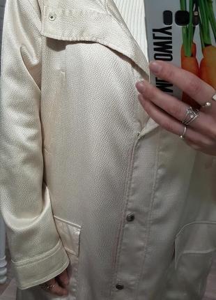 Стильная куртка ветровка8 фото