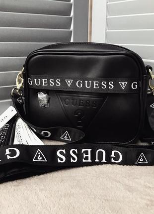 Клатч сумка guess