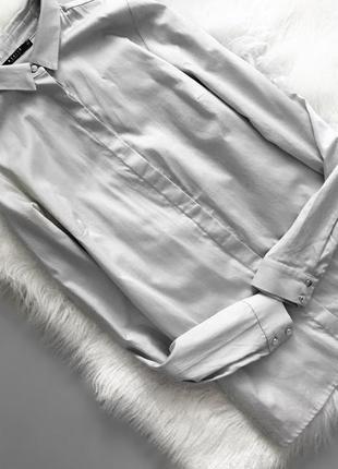 Оригинальная рубашка mohito5 фото