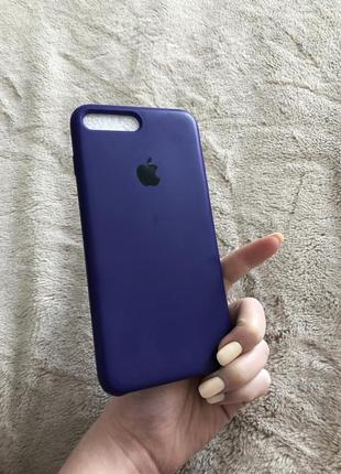 Чехол iphone 8plus!