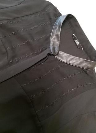Стильная блуза рубашка f&f