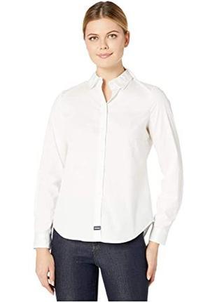 Біла сорочка polo