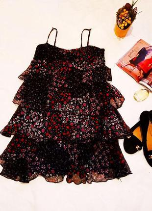 Классное платье на лето  фирмы e-vie